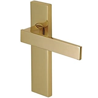 manija puerta dorada