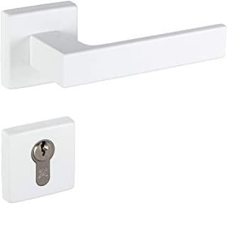 manillas puertas blancas